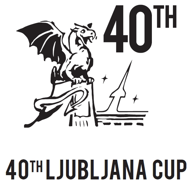 Ljubljana World Cup Space 2018